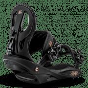 Nitro - Rhythm Wmns snowboard binding