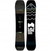 Rome - Ravine snowboard