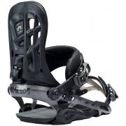Rome - 390 Boss Snowboard Binding