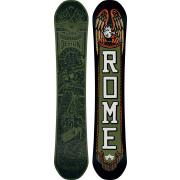 Rome - Crossrocket Snowboard
