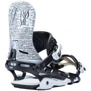 Rome - D.O.D. Snowboard Binding