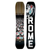 Rome - Ravine RK1 Alek Ostreng snowboard