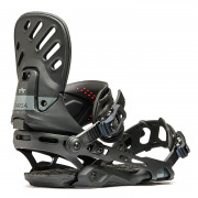 Rome - TARGA BLACK bindings
