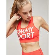 Tommy Sport - Sport Beha Logo dames