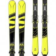 Salomon - Ski Set M X-Max X10 + M XT12 C90 Netto