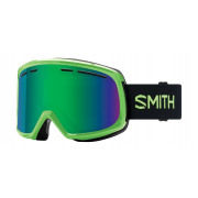Smith - Range Reactor - green sol x snow goggle