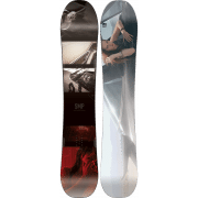 Nitro - SMP Freeride snowboard