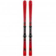 Atomic - Redster G9 + X 12 TL skiset