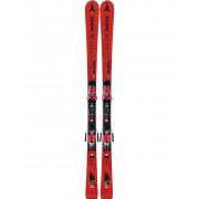 Atomic - Redster S9 + X 12 TL skiset