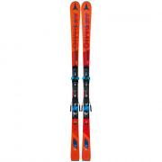 Atomic - Redster X9 + X 12 TL skiset