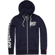 Superdry - SD Sport Essentials Ziphood