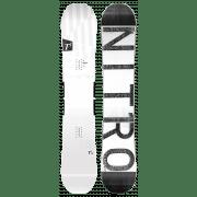 Nitro - T1 wide snowboard