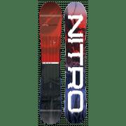 Nitro - Team Gullwing snowboard