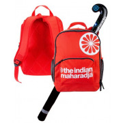 the Indian Maharadja - KIDS BACKPACK CSX - RED