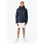 Osaka -Sportieve Regen Jas Training Jacket Heren