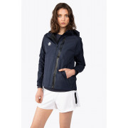 Osaka -Sportieve Regenjas training Jacket Dames