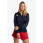 Osaka -Hockey Sweater Training Zip Hood Dames