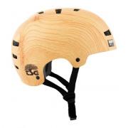 Tsg - Safety helmet evolution
