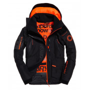 Superdry - Ultimate snow rescue jacket