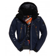 Superdry - Downhill racer padded jacket