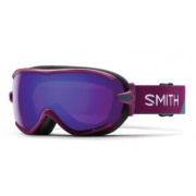 Smith - Virtue Grape Split - everyday green mirror snow goggle