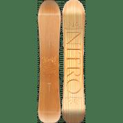 Nitro - Woodcarver Freeride snowboard