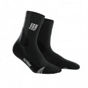 CEP -Compressie kousen  Dynamic+ outdoor merino mid-cut sock