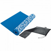 Tunturi - Yogamat With Print