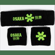 Osaka - Sweatband Set