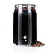 DO712K Domo Koffiemolen zwart 70g