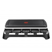 RE458812  TEFAL GRILL RACLETTE