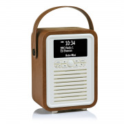 RETRO MINI MYVQ radio