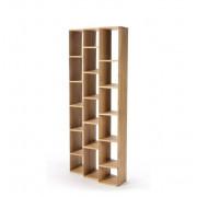 Oak Stairs Rack