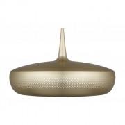 Clava lamp Goud - ø 45 x 28 cm