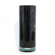 Cylinder glaswerk Brunette - ø 12 x 32 cm