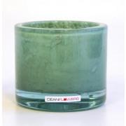 V.Cylinder - 9 x 10 cm - verschillende kleuren