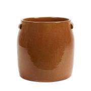 Pot Tabor XL Orange - D35 H33
