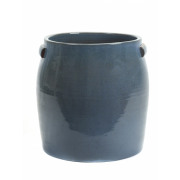 Pot Tabor XL Blue - D35 H33