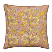 Silk Cushion 50x50 Ankita