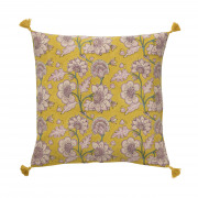 Ankita Curry Cushion - 50 x 50 cm