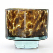 Akiko glaswerk Pigna Small - ø 10 x 9 cm