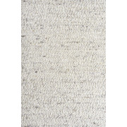 Bouclé Wool Rugs - Wool Fine 80 - 200 x 300 cm