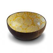 Noya SKU - yellow eggshell