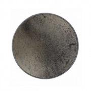 Bronze Mirror Round - Heavy Aged - ø 61cm x 3 cm