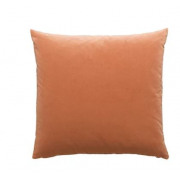 Basic Square Cushion - Desert Peach - 40 x 40 cm