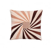 Bodil Cushion - Rose - 40 x 40 cm