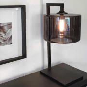 Drum tafellamp