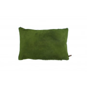 Claudi Coby leather 30 x 45 cm Green
