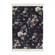 Fleur Carpet 120x180 Midnight