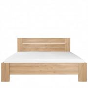 Oak Azur bed - 190 x 210 x 95 cm